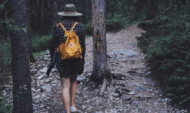 Hundreds Die Each Year From Insufficient Hiking Gear